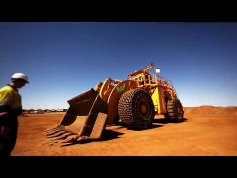 CITIC Pacific Mining - Sino Iron Project - Life On Site