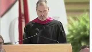 Amazing Steve Jobs Speech at Stanford University-Stay Hungry, Stay Foolish