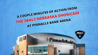 3BALL NEBRASKA SHOWCASE