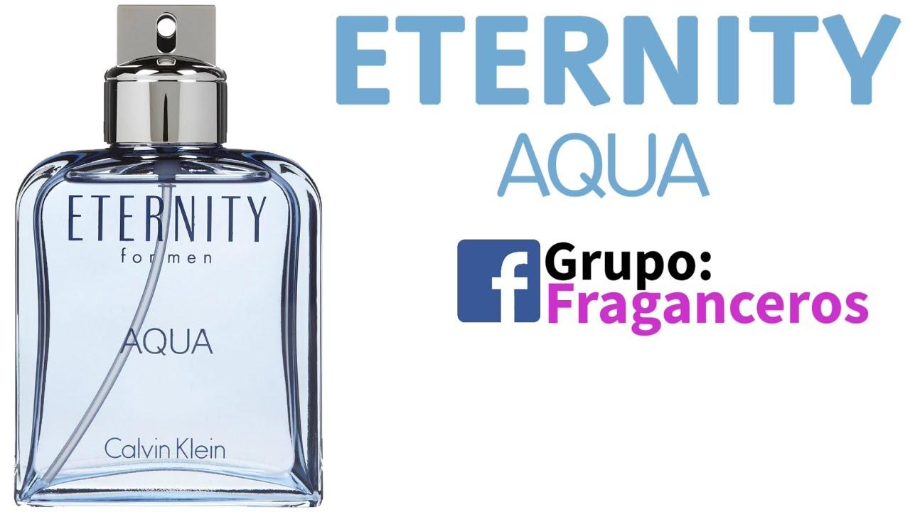 Eternity Aqua Youtube