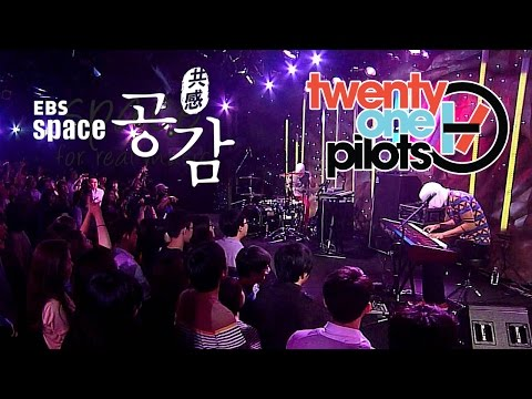 twenty one pilots - EBS Space Korea 2012 (Full Show) HD