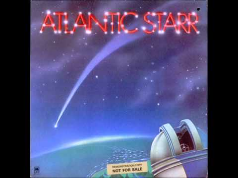 Atlantic Starr - My Mistake