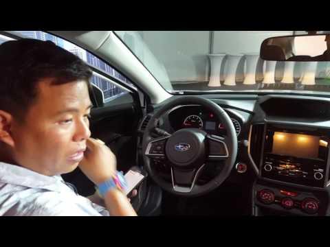 The All New Subaru Xv Regional Launch