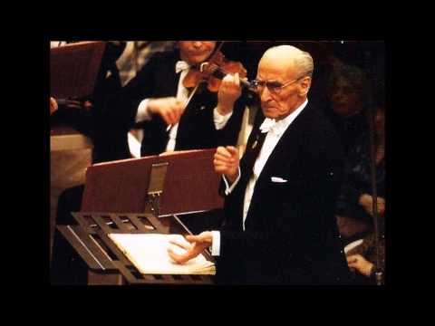 """Shostakovich """"Symphony No 11"""" Yevgeny Mravinsky"""