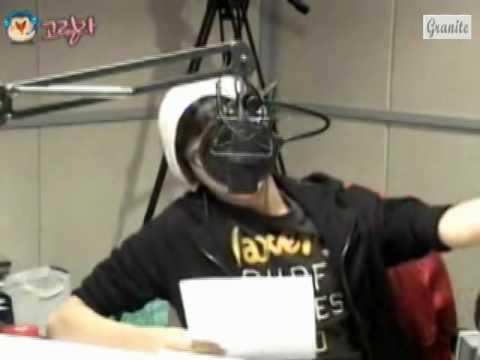Park Hyo Shin 박효신 090922 Radio Part 4