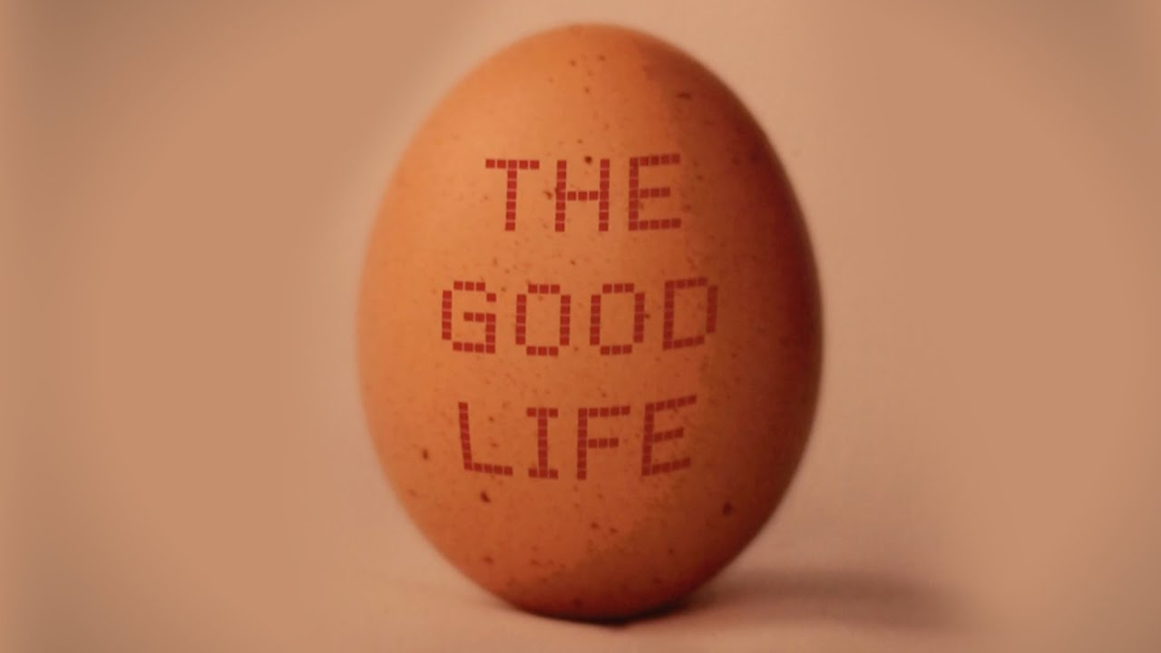 "What Is ""The Good Life""?"