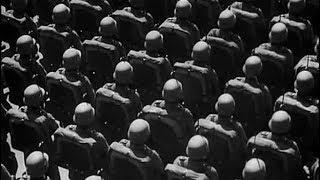 Обсуждение фильма «Обыкновенный фашизм» Михаила Ромма