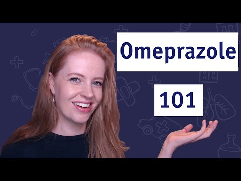 Omeprazole Side Effects: Don't Use It Until You Watch This