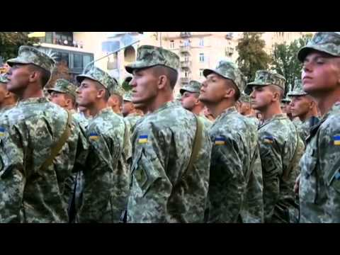 Ukrainian Independence Day Celebration in the Ukrianian Village-Chicago from YouTube · Duration:  10 minutes 38 seconds