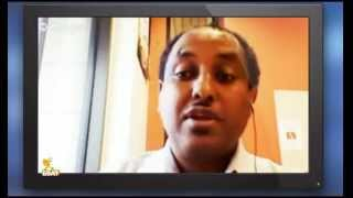 Ethiopia: ESAT Interview with Abebe Gellaw on Prof. Constantinos Berhe