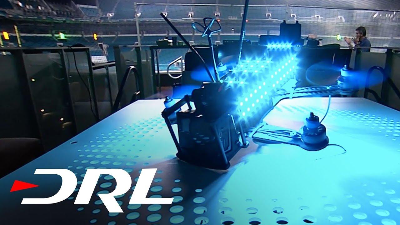 FREE DOWNLOAD » The Drone Racing League Simulator | Skidrow
