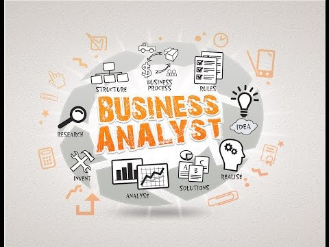 What is The Role of Business Analyst (Hindi)