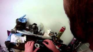KTM LC4 Water Pump Rebuild