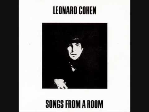 "LEONARD COHEN ""You Know Who I Am"".wmv"