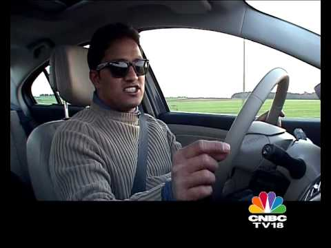 Overdrive Renault Fluence drive