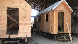 Incredible Tiny Homes LIVE:  #33