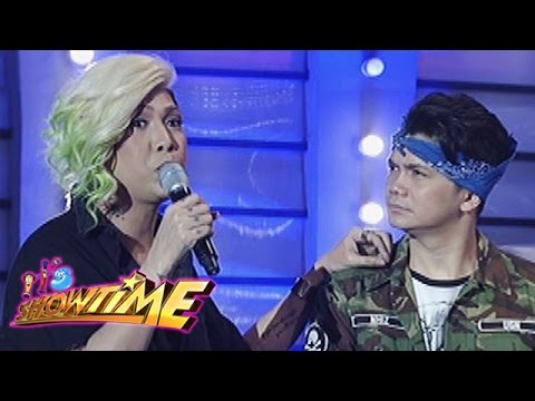 It's Showtime: What if Vice Ganda is a lawyer?