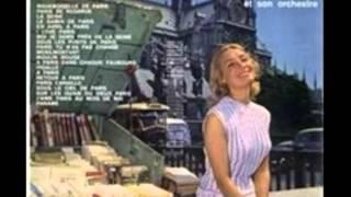 Paule Desjandins - Ca ne sert à rien (1958)