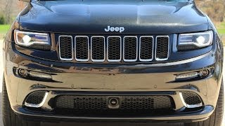 HD VIDEO 2014 JEEP GRAND CHEROKEE SRT 8 FOR SALE SEE VIDEO WWW SUNSETMOTORS COM Video