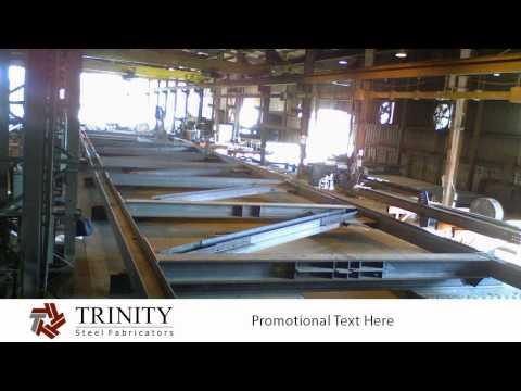 Trinity Steel Fabricators Time Lapse Promo DraftA 2013 1280x720 avi