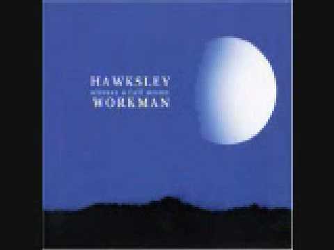 Hawksley Workman: Almost A Full Moon