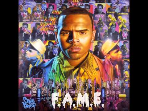 Chris Brown - Champion