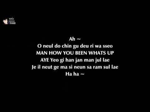 [Easy Lyrics] WE LIKE 2 PARTY - BIGBANG