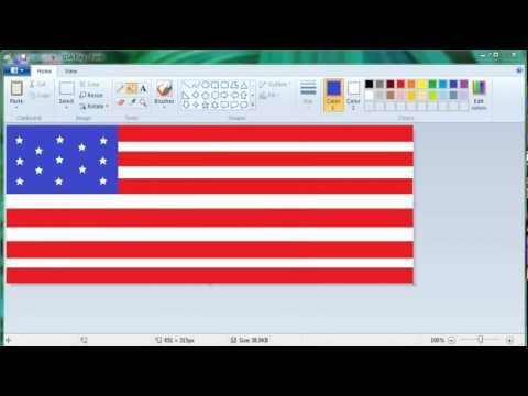 Create The United States Of America