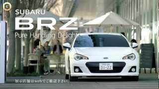 TV CM SUBARU Channel dedicated to Kuroki Meisa; aiming at promoting...