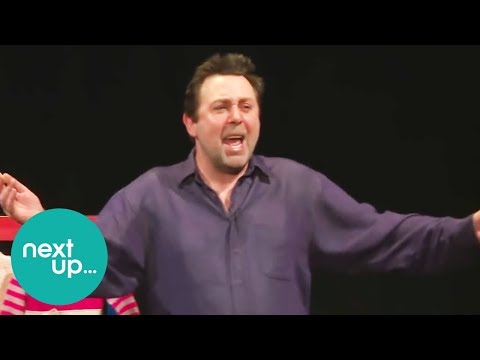 Sean Hughes - My One Direction dream | Next Up Comedy