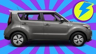 2016 Kia Soul EV Review - Why Wait For The Tesla Model 3?