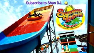 Sunway lagoon water park best HD visit new vlog 2019
