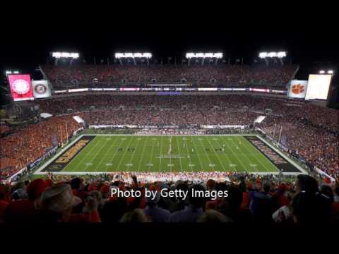 Aaron Suttles Delivers Post Alabama vs. Clemson Message