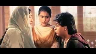 Dilwale Dulhania Le Jayenge Best Dialogue Shahrukh Khan HD