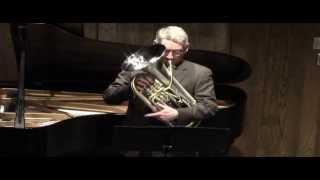 Hungarian Melodies - David Werden, Euphonium
