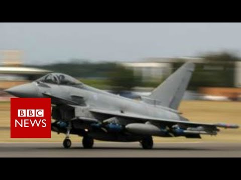 BAE Systems to cut almost 2,000 jobs - BBC News
