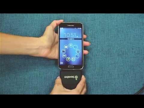 StoreDot -- smartphone 5 min charging