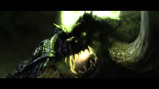 World of Warcraft: Warlords of Draenor Cinematic (1080p 60 FPS Video)