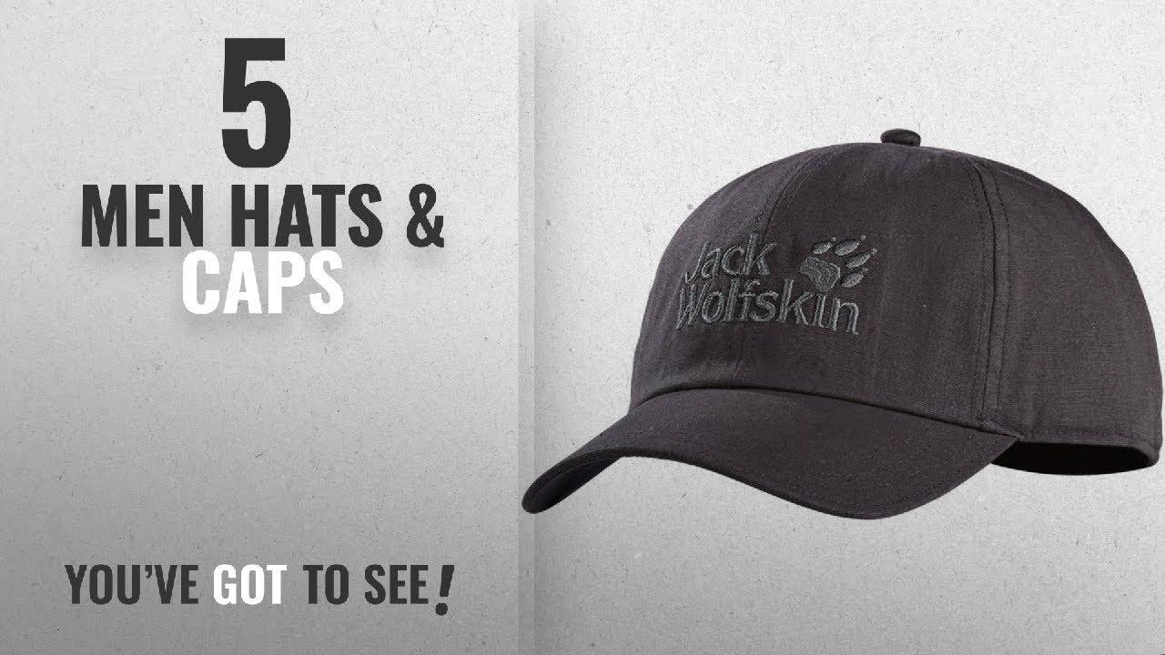 b56c035a Jack Wolfskin Hats & Caps [ Winter 2018 ]: Jack Wolfskin Baseball ...