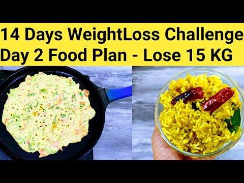 Lose 15KG – Vegeterian Diet Plan Chart for Weight Loss in Tamil/Food Plan for Weight Loss in Tamil