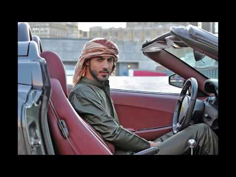 Omar Borkan Lifestyle | Man Deported For Being Too Handsome