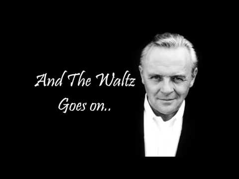 André Rieu / Anthony Hopkins - And The Waltz goes on...