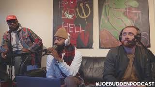 Is Quincy Jones Lying? | The Joe Budden Podcast