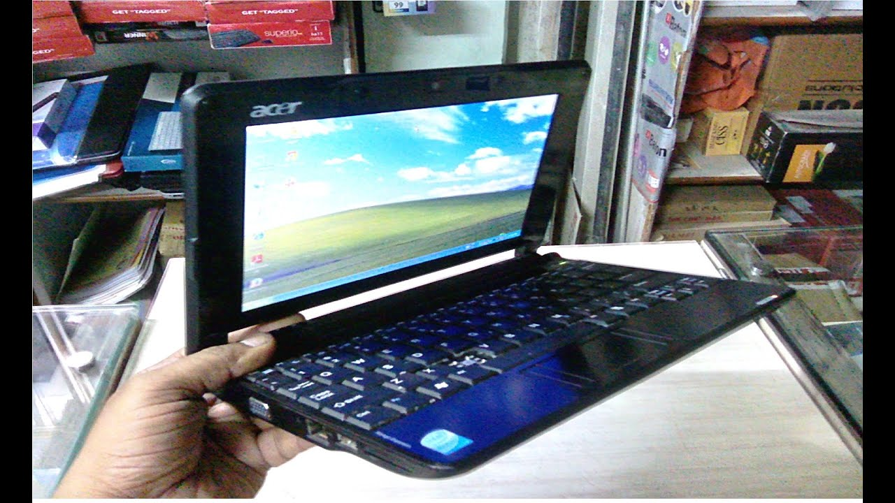 ZG5 ACER ASPIRE ONE DRIVERS FOR WINDOWS 7