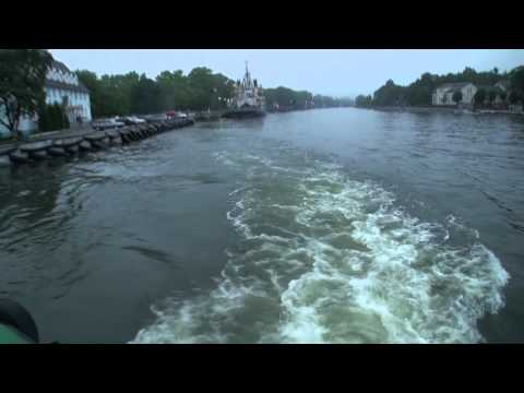 Морской город Пиллау-Балтийск. FMvideostudio.