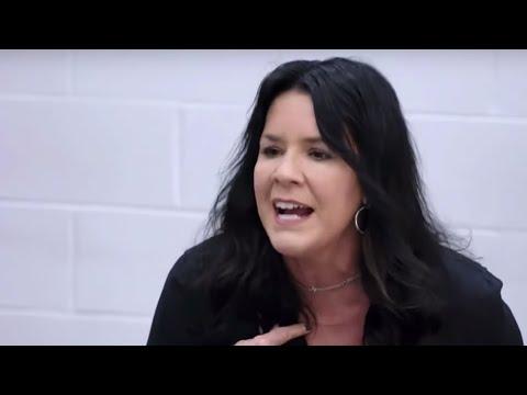 Yolanda & Stacey SCREAM At Eachother | Dance Moms | Season 8, Episode 7