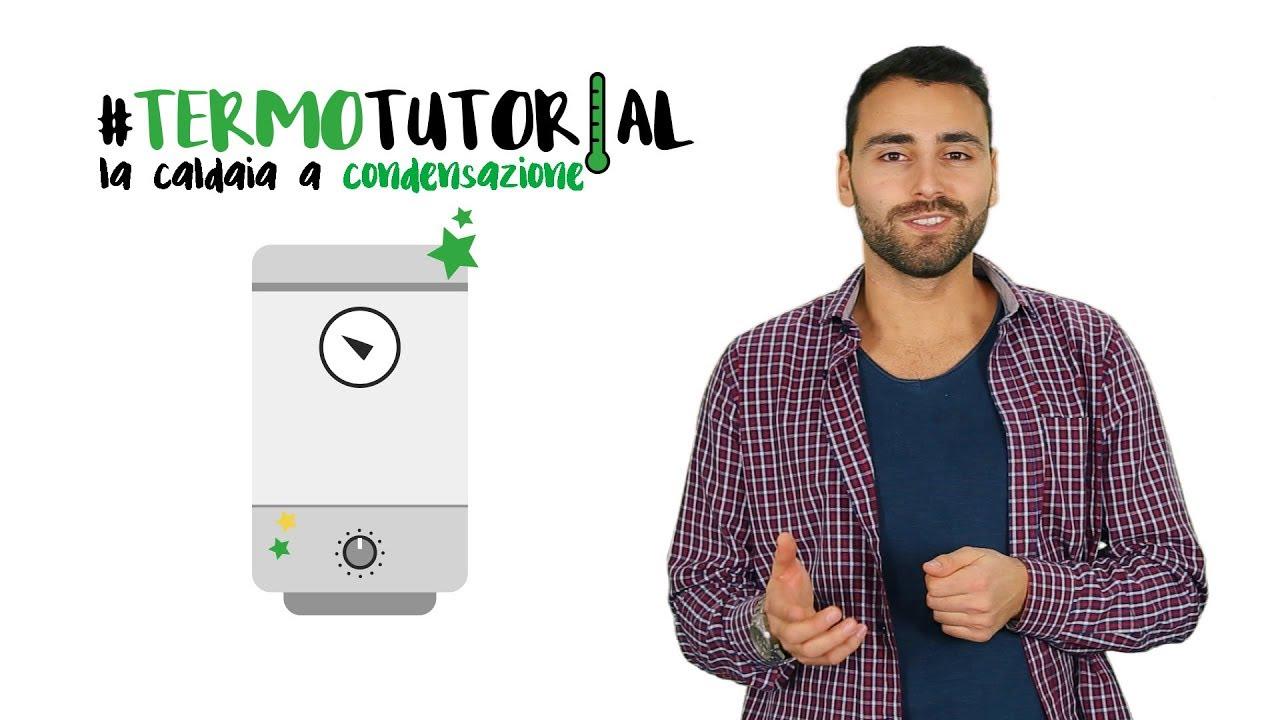 Caldaia A Condensazione Svantaggi caldaie a condensazione: come funzionano e perché conviene installarle?