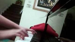 Loop (Tsubasa Piano Version)