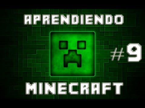 Aprendiendo Minecraft con Willyrex Temporada 2 Ep9