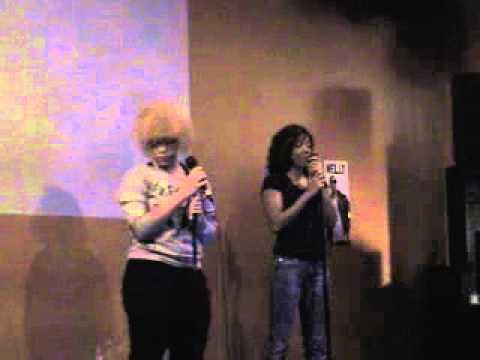 Danity Kane- Show Stopper - Karaoke By Danielle